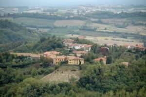 Frazione Salabue di Ponzano Monferrato