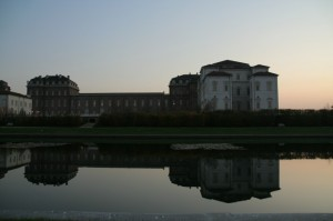 Castello di Venaria Reale