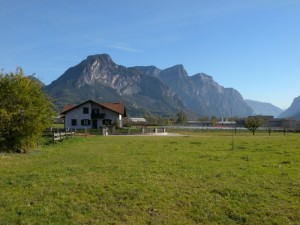 Dallas….in Valsugana
