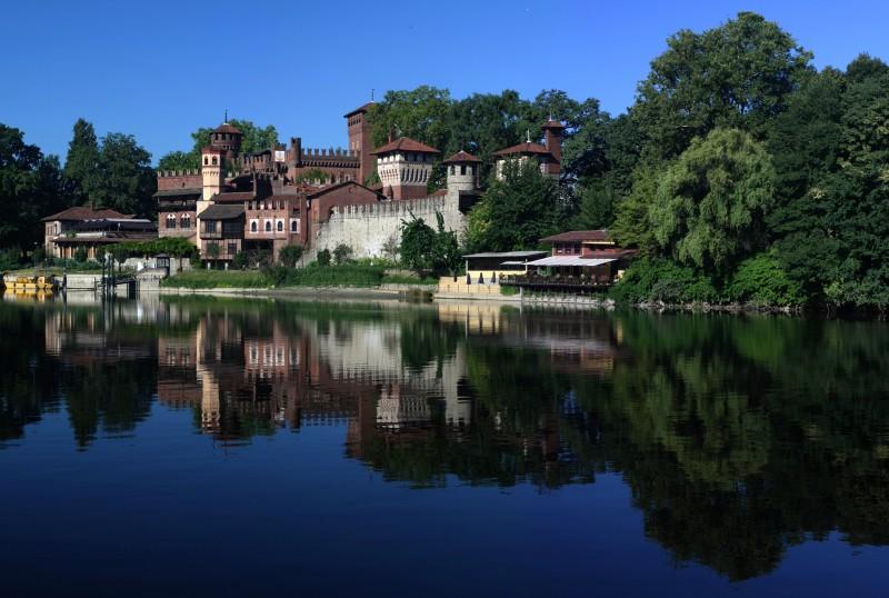 ''Borgo Medievale'' - Torino