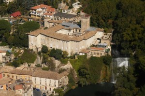 Castello Viscogliosi