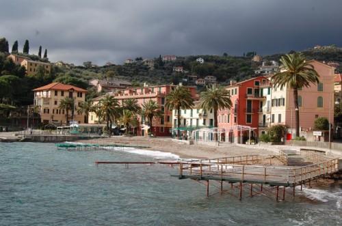 Rapallo - San Michele di Pagana