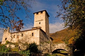 il castello di bianzano