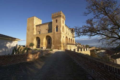 Crecchio - Castello di Crecchio