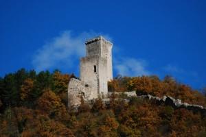 VISSO…..tra una torre e l'altra