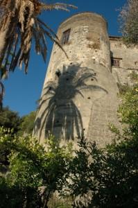 Il castello di Caiazzo