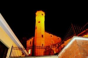 Notte al Castello di Rivalba
