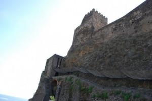 il mio adorato castello normanno!