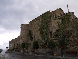 La sede dei cavalieri di Gerusalemme……..
