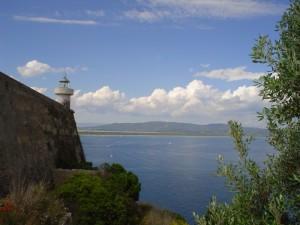 Il Faro Porto Ercole
