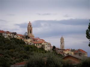 I colori di Liguria………