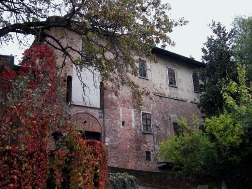 Robbio - Robbio: l'altra parte del castello