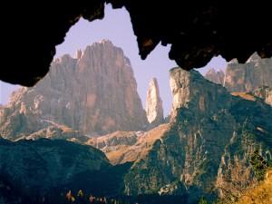 Le Dolomiti di Brenta ad Andalo