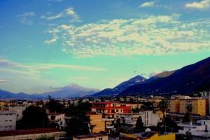 Sant'Antonio Abate .Panorama.