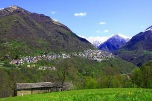 Primavera a Premana