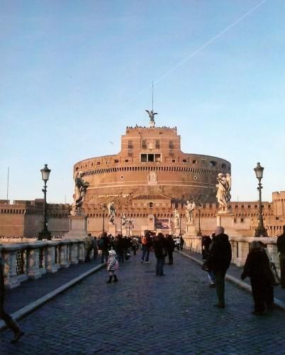 Roma - Castel S.Angelo