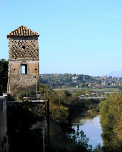 Benevento -  A guardia del fiume Calore