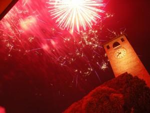 Torre in festa