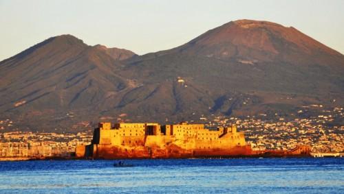 Napoli - Due simboli di Napoli