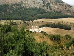 Nelle valli sicialiane…Tempio di Segesta