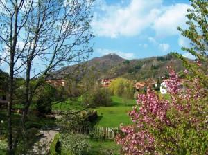 Primavera a Sostegno