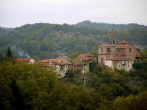 Il borgo antico…..