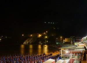 Moneglia's Nights (Right Side)