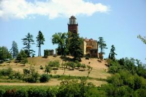 Il Castello di Montecastello