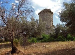 Torre dei Cavallari