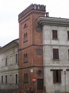 La torre rossa