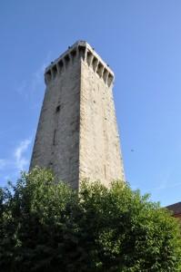 La torre del paese