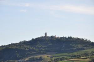 San Giorgio visto da Perletto