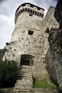 Il Castello di Vogogna