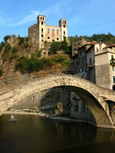 Dolceacqua, il Castello