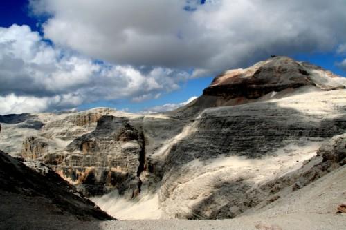 Selva di Val Gardena - Piz Boè