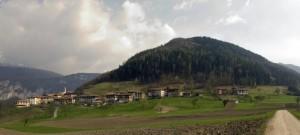 Favrio panorama