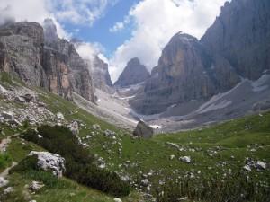 Meravigliose Dolomiti del Brenta