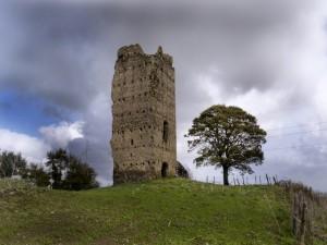 La torre di Stracciacappe