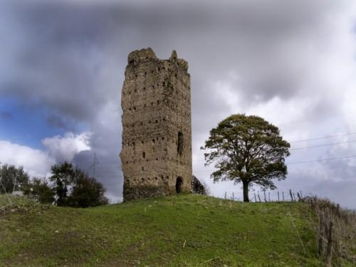 Campagnano di Roma - La torre di Stracciacappe