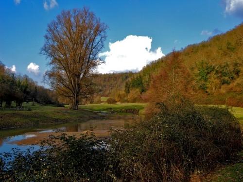 Formello - La valle del Sorbo