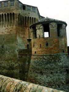 Rocca di Mondolfo