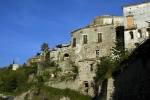 Belmonte Calabro-castello
