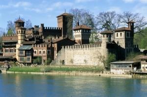 il castello nella sua interezza