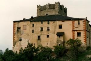Silandro - Il castello