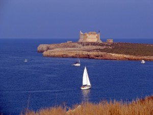 La Fortezza di Capo Passero