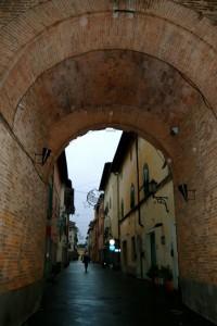 Porta San Piero a Vigesimo