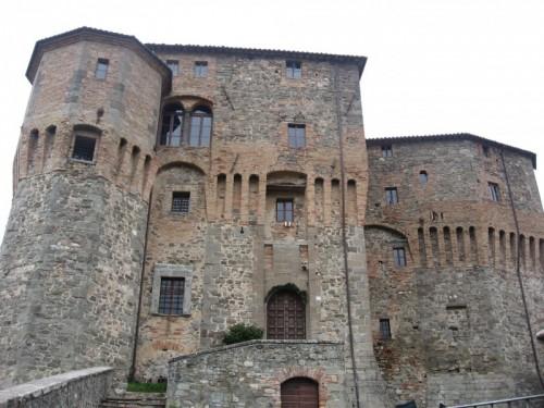 Sant'Agata Feltria - La rocca di Sant'Agata Feltria