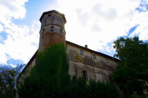 Castiglione d'Adda - La torre dei Serbelloni