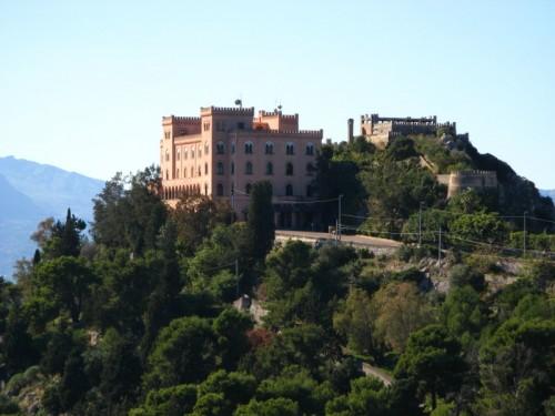 Palermo - Castello Utveggio