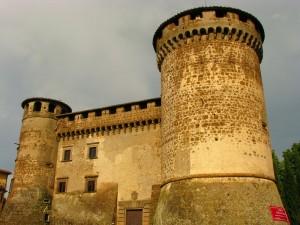 Il Castello di Vasanello